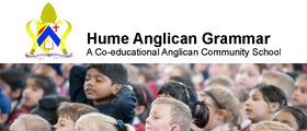 Hume Anglican Grammar - Craigieburn VIC
