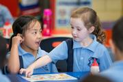 St Patricks Primary School - Blacktown NSW
