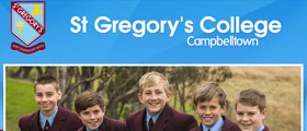 St Gregory's College - Campbelltown NSW