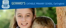 St Gerard's Catholic Primary School - Carlingford NSW