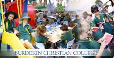 BURDEKIN CHRISTIAN COLLEGE Ayr Qld