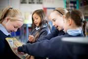Trinity Catholic Primary School - Kemps Creek NSW