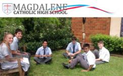 Magdalene Catholic High School - Narellan NSW