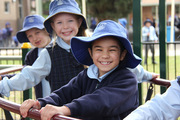 St Anthonys Primary - Picton NSW