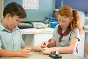 St Johns Primary - Riverstone NSW