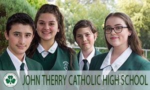 John Therry Catholic High - Rosemeadow NSW