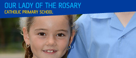 Our Lady of the Rosary Catholic Primary School - The Entrance NSW