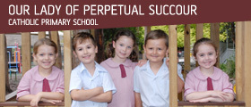 Our Lady of Perpetual Succour Catholic Primary - West Pymble NSW