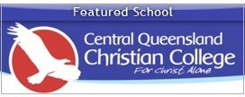 Central Queensland Christian College, Nth Rockhampton QLD