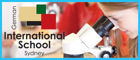 German International School Sydney - Terrey Hills NSW