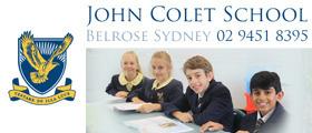 John Colet School - Belrose NSW