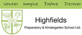 Highfields Preparatory & Kindergarten School - Lindfield NSW