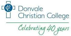 DONVALE CHRISTIAN COLLEGE, Donvale VIC
