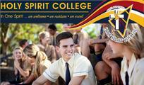 Holy Spirit College, Mackay QLD