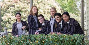 Ivanhoe Grammar School, Ivanhoe VIC