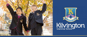 KILVINGTON GRAMMAR SCHOOL, Ormond VIC