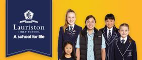 Lauriston Girls' School, Armadale VIC