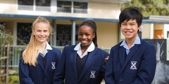 ST ANDREWS CHRISTIAN COLLEGE, WANTIRNA SOUTH VIC