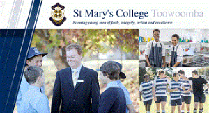 St Mary's College, Toowoomba QLD