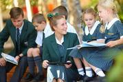 SUNSHINE COAST GRAMMAR SCHOOL, FOREST GLEN QLD