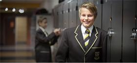 Whitefriars Catholic College for Boys - Donvale VIC