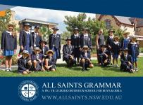 All Saints Grammar