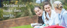 Meriden School, Strathfield NSW