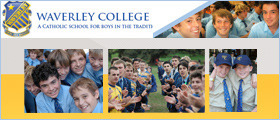 Waverley College, Waverley NSW