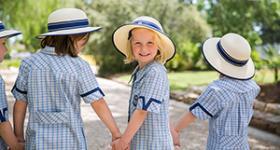 St Peter's Girls' School - Stonyfell SA