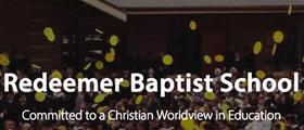 Redeemer Baptist School - North Parramatta NSW