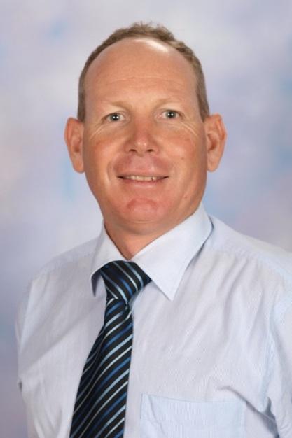 Jeff Davis, Principal
