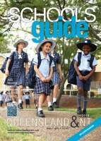 Schools Guide Qld and NT edition