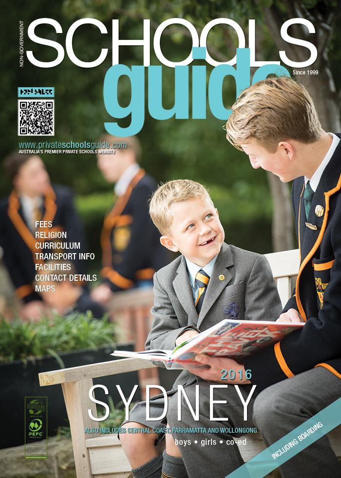 Schools Guide Sydney